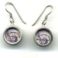 Liberty Stamp Earrings